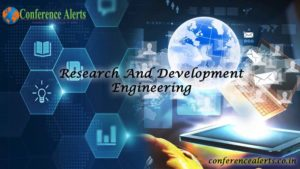 Research And Development on Engineering Conferences